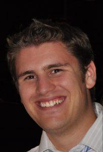 Trevor Seeger MSc, BHSc